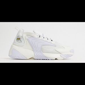 Nike Zoom 2K off white sneakers